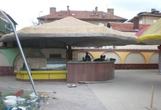 ЕВРОДЕКОРБЕТОН 2009